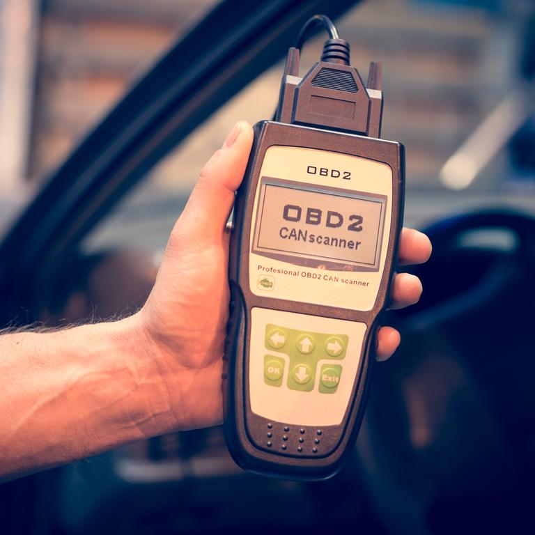Kone-Kauppi Pakokaasumittaukset sekä OBD-mittaukset