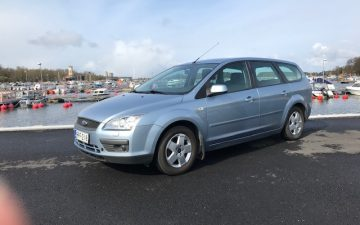 Ford Ford Focus 2006