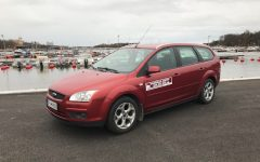 Ford Ford Focus STW 2008