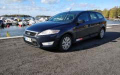 Ford Ford Mondeo STW
